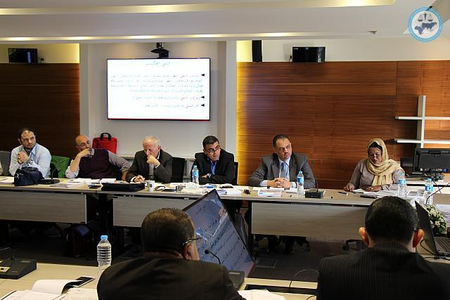 """The fifth Annual Training Course on """"Comparative Commercial Arbitration, Theory and Practice"""" (CCATP), equivalent to CIArb Module 2: Law of International Arbitration leading to the Membership of the Chartered Institute of Arbitrators, 20-25 March 2016, Cairo-Egypt"""