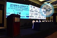 Sharm El Sheikh VI: The Role of State Courts in International Arbitration 19-20 November 2016